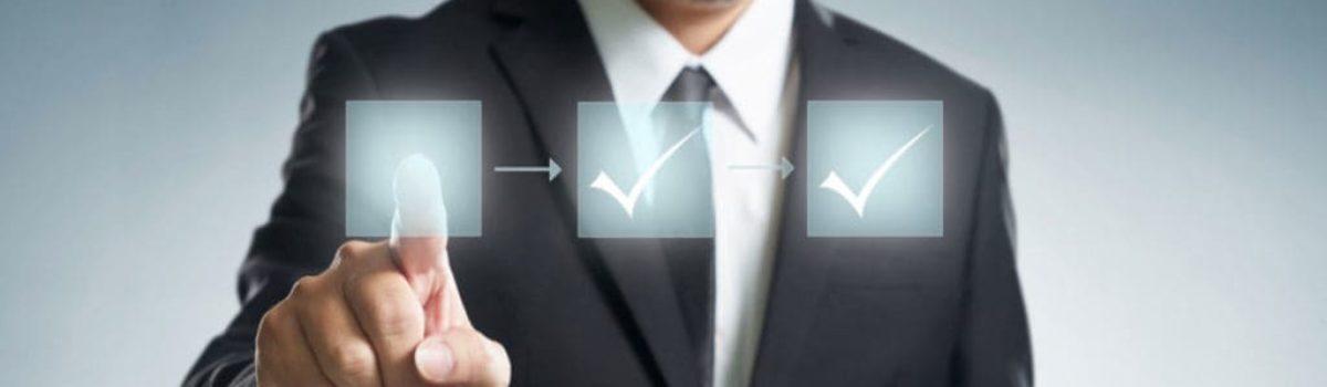 Bewerbungsanschreiben – </br>Tipps & Tricks