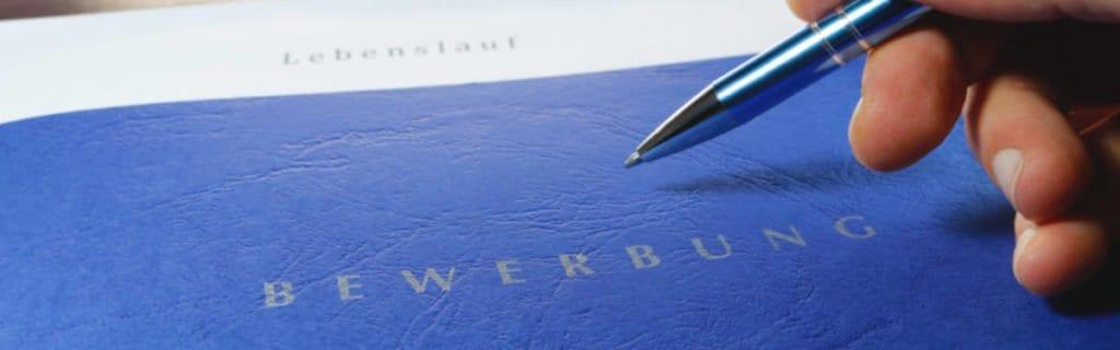 Bewerbung Schreiben Lassen ᐅ Jedes Anschreiben Nur 2490