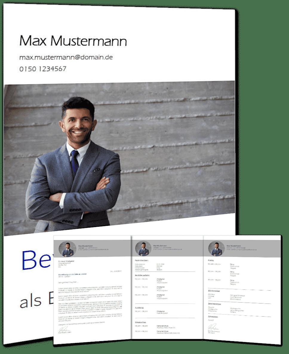 Lebenslauf Vorlage OpenOffice 2