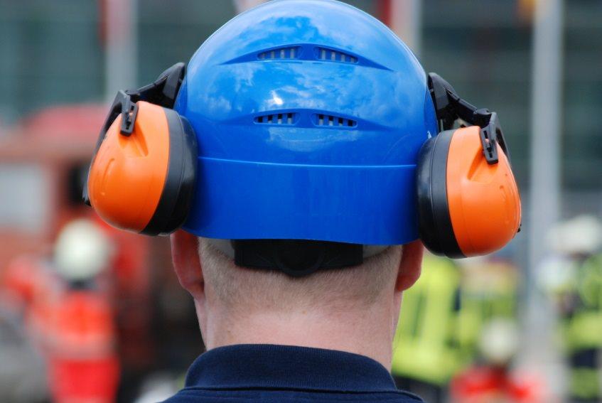 Arbeitsschutz Arbeitnehmer